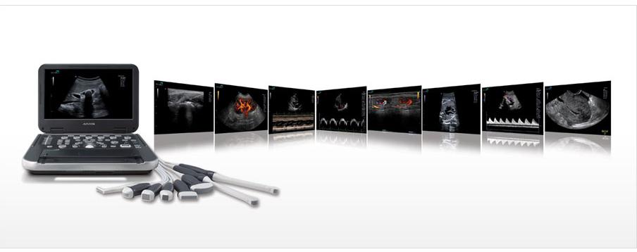 Portable ultrasound near Miami