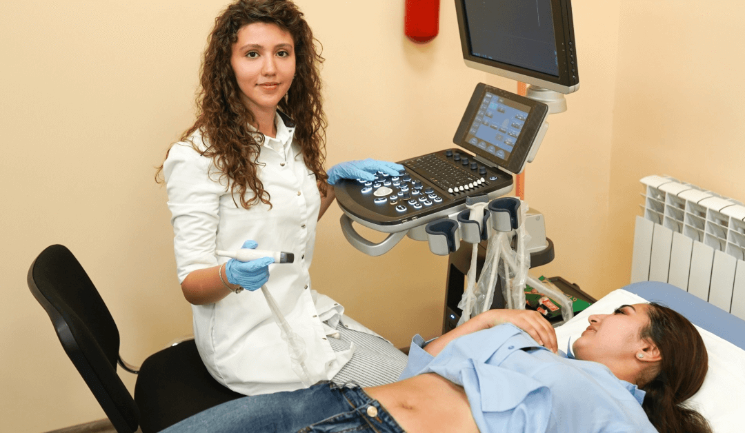 ultrasound machines in Miami
