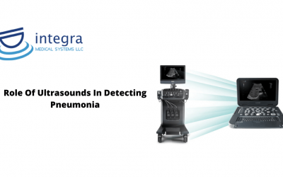 The Role Of Ultrasounds In Detecting Pneumonia